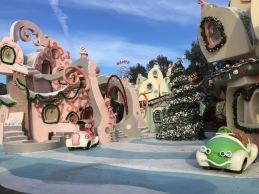 Whoville Universal Studios