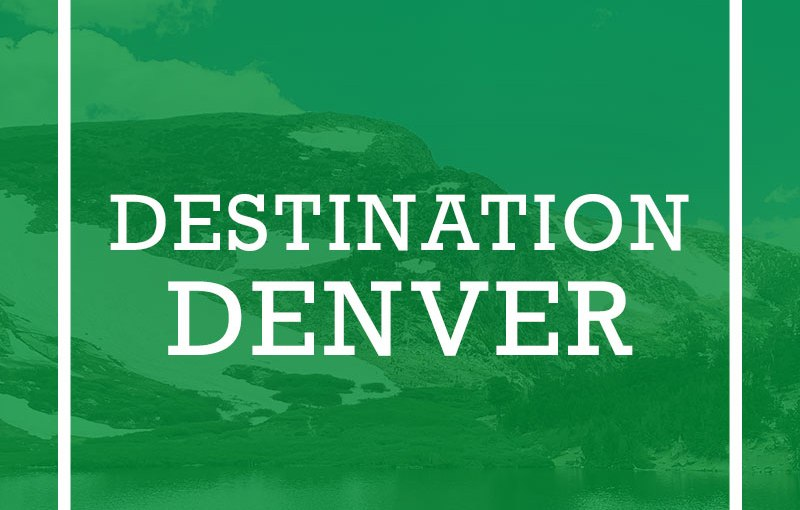 Destination Denver
